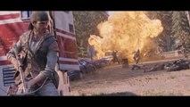 Days Gone - One Bullet TV Commercia| PS4