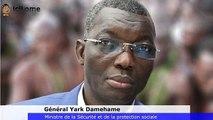 YARK: Le PNP doit accepter les itinéraires  à lui proposer