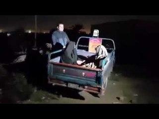 كارثة والله ياربي..عائلة تعيش ٣ سنوات ب ستوتة بدون بيت..في الديوانية
