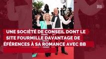 Les photos des amants méconnus de Brigitte Bardot