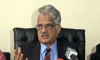 PEMRA chairman urges cable operators to air more Pakistani channels