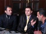 Mohamad Mounir - Interview   محمد منير - مقابلة