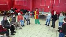 ISÈRE Pour lutter contre la maladie de Parkinson, ils chantent !