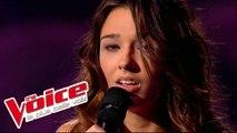 Edith Piaf - La Vie en rose | Louise | The Voice France 2012 | Prime 1