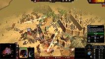 Conan Unconquered - Premier aperçu du gameplay