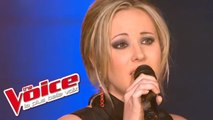 ABBA - The Winner Takes it All | Blandine Aggery | The Voice France 2012 | Prime 2