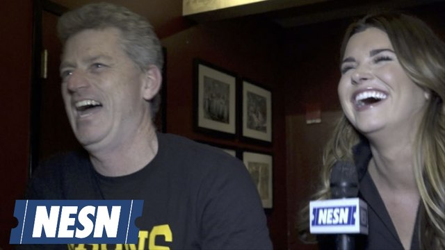 Bruins Fans Predict Stanley Cup Playoffs Series Vs. Maple Leafs