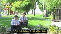 Đại Thời Đại Tập 129 - Phim Đài Loan - THVL1 Lồng Tiếng - Phim Dai Thoi Dai Tap 129 - Phim Dai Thoi Dai Tap 130