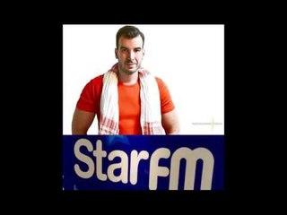 Apik Aroyan - Star FM Interview | أبيك أرويان - مقابلة ستار اف ام