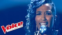 Rihanna - We Found Love / Only Girl | Valérie Delgado | The Voice France 2012 | Prime 2