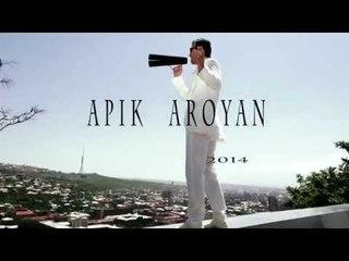 Apik Aroyan – Album 2014 coming soon | أبيك أرويان - ألبوم 2014 قريباً