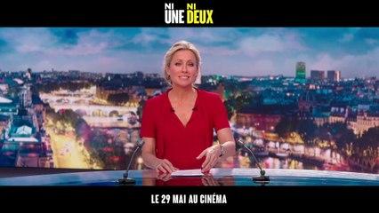 Ni Une Ni Deux - avec Mathilde Seigner - Bande-annonce