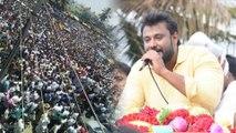Lok Sabha Elections 2019 : ನಡೆ, ನುಡಿ ಮೂಲಕ ಮನೆ ಮಾತಾಗುತ್ತಿದ್ದಾನೆ ದಾಸ