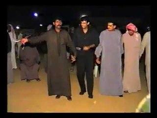 طلال الداعور يدبك عرب بحفل احمد ابراهيم وحسين حرو TALAL DAWOR ARAB AHMAD IBRAHEM