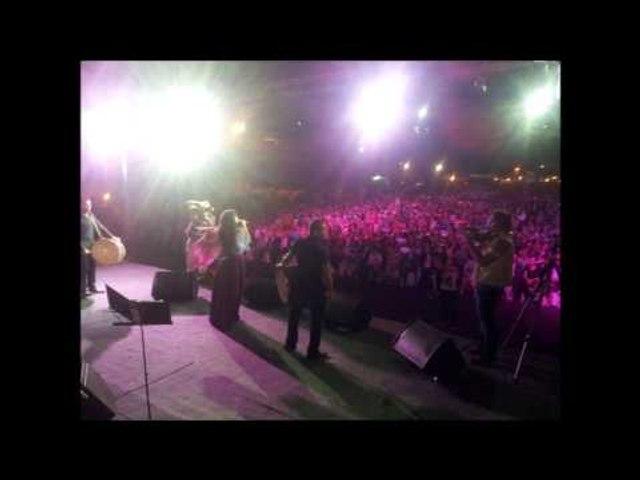 Laura Khalil - Dommak LIVE - ضمك -  لورا خليل - من حفلة