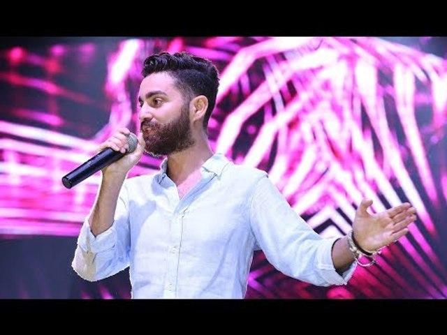 Malek Kenaan - Haygalo - Damour Festival 2017   مالك كنعان - هيغالو  - مهرجان الدامور ٢٠١٧