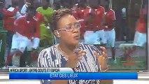 Football | L'état des lieux de l'Africa sport  avec Saki Guy Gutembert, Président Délégué