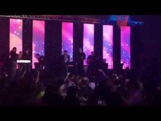 Mohamad Eskandar & Moeen Sherif - Novotel Concert   محمد اسكندر & معين شريف - حفلة نوفوتيل