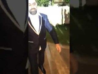 نعيم الشيخ حفلة عيد الفصح 2018 لبنان عكار حارمني
