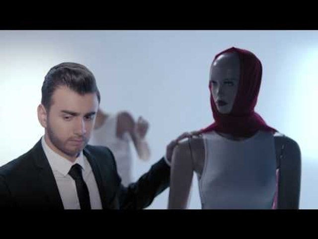 Fadel Fares - Gharibi - Music video فضل فارس - غريبة - فيديوكليب