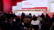 Santander reafirma su apuesta por México en su Junta de Accionistas