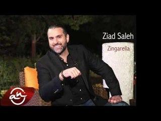 Ziad Saleh - Zingarella (Cover) 2016 // زنجريلا - زياد صالح