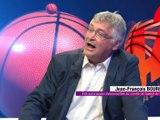 QUART TEMPS, l'émission dédiée au basket - Emissions spéciales - TL7, Télévision loire 7