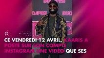 Booba : Kaaris signe enfin son contrat pour le combat en Suisse