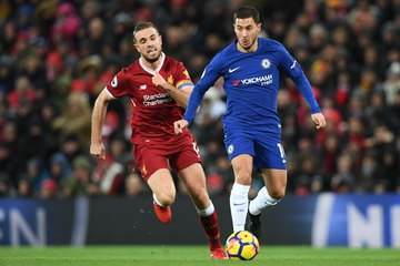 Liverpool v Chelsea: Combined XI