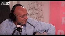 Bernard Laporte revient sur le référendum concernant le XV de France