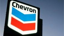Chevron And Anadarko Agree To A $50 Billion Sale