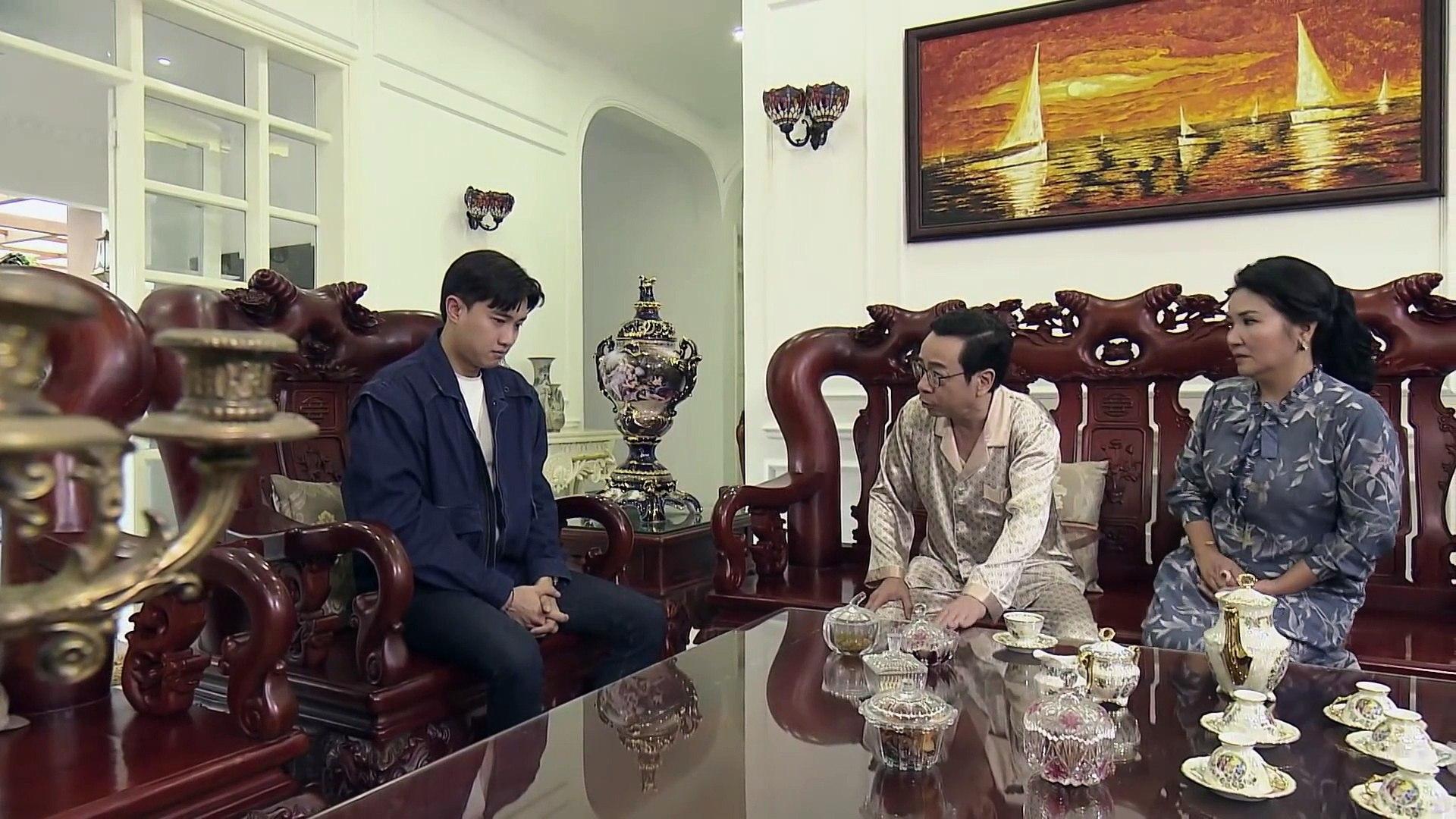 Về Nhà Đi Con Tập 5 - Phim Việt Nam Hay Nhất 2019 - VTV1