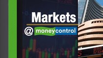 Markets@Moneycontrol │ Markets consolidate