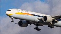 India's Jet Airways Canceled All Long-Haul International Flights