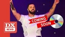 Drake Has Begun Working On His Next Album