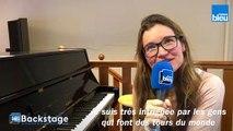 """Liz Van Deuq """"Les banlieues pavillonnaires"""" : l'occasion d'évoquer avec vous vos rêves"""