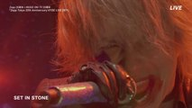 SET IN STONE (LIVE 2019) / HYDE anti L'Arc~en~Ciel ラルク Laruku