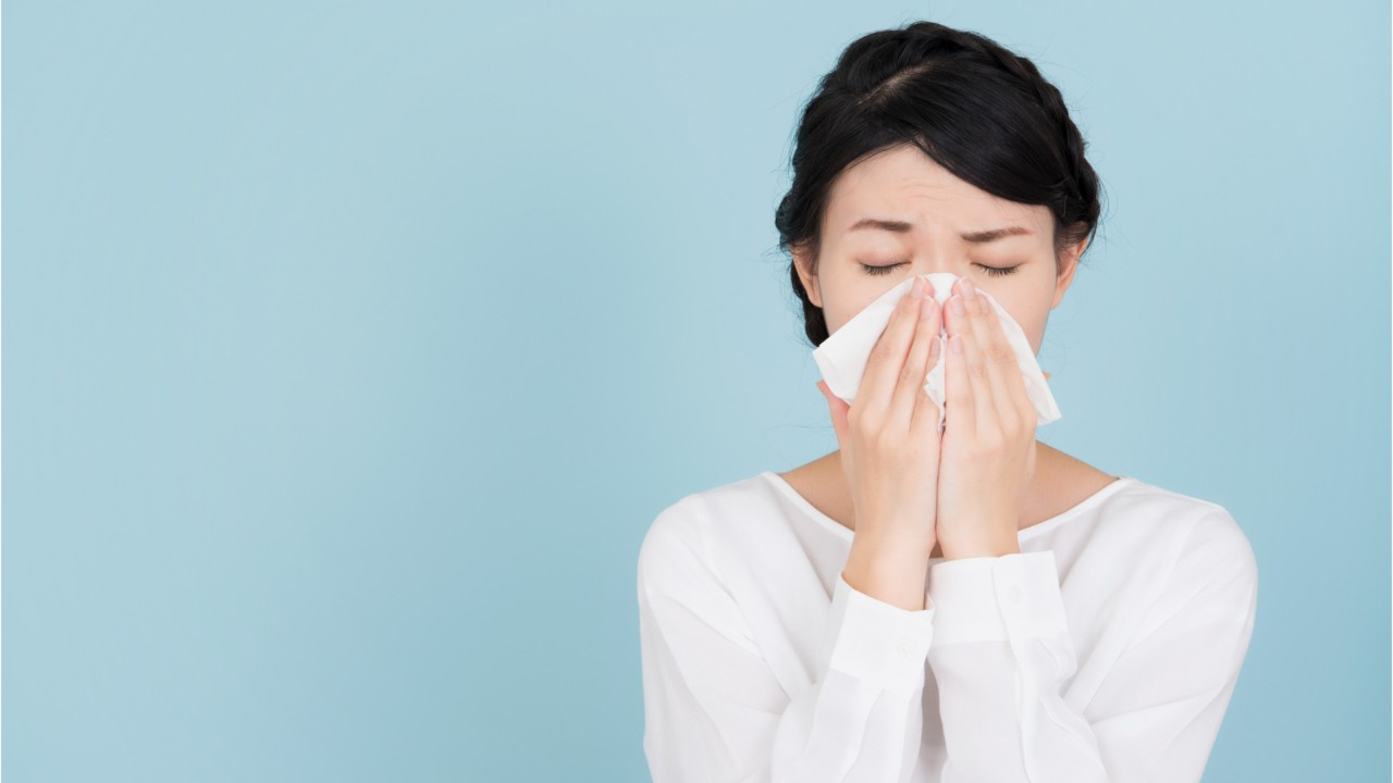 Signs You Might Have An Allergy