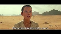 Star Wars Episode IX The Rise of Skywalker - Bande Annonce VOST