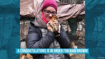 'Alaskan Bush People' Star Rain Brown Got a Puppy — Meet Jakson!