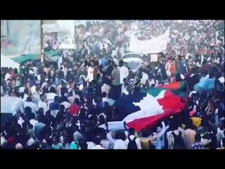 المبدع د. عمر الأمين وطن احبابي اغاني سودانيه 2019