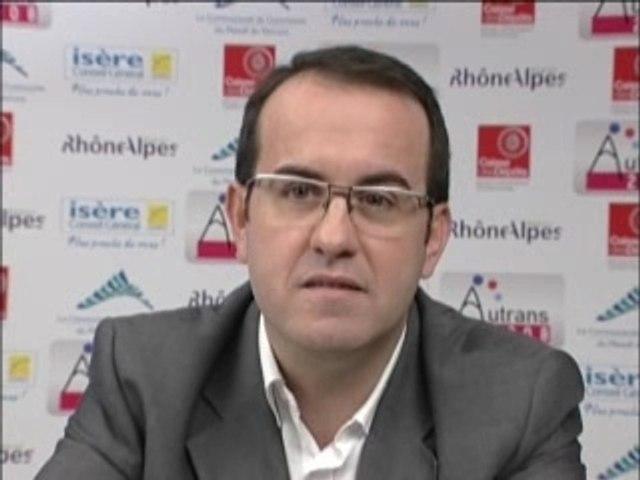 Interview de Hervé Saulignac