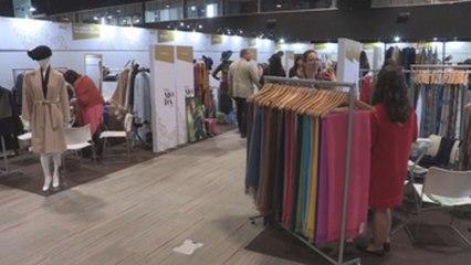 Abre el máximo evento de moda en Perú dirigido a la exportación