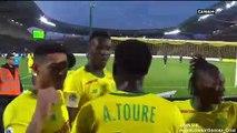 Kalifa Coulibaly Goal HD - FC Nantes 1 - 0 Lyon - 12.04.2019 (Full Replay)
