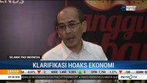 Faisal Basri: Ekonomi RI Tidak Dikuasai Asing