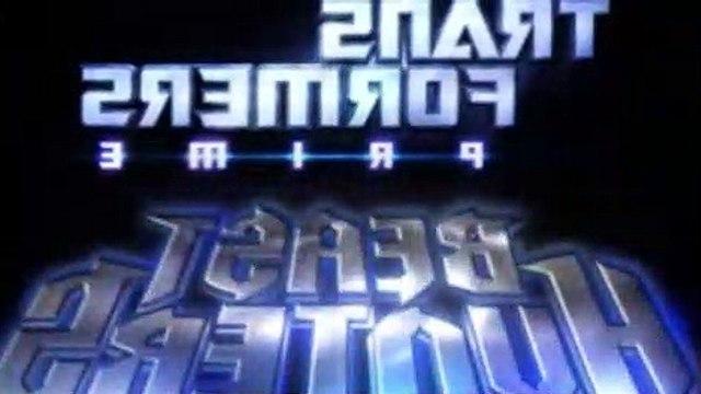 Transformers Prime S03E10 Minus One