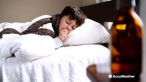When will this record-tying flu season come to an end?