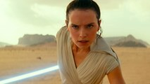 'The Last Jedi' Director Rian Johnson Is Giddy About 'Star Wars: The Rise Of Skywalker'