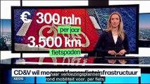 Hanne Decoutere Het journaal 13u 12 april 2019