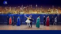 Drame musical « L'Histoire de Xiaozhen » (5) – Le bal de la vie